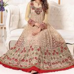Latest Gown/Floor Length Anarkali Frock, Actress Suits 2017 2018