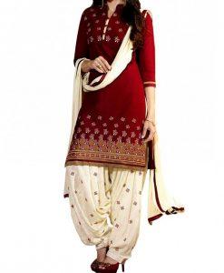 cotton-latest-patiala-salwar-kameez-suits-neck-designs-2017-fashion-party-wedding