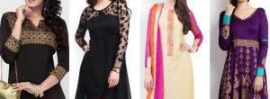 cotton-salwar-kameez-kurti-suit-churidar-neck-gala-designs-2017-patterns-book