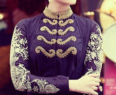 high-neck-design-cotton-salwar-kameez-kurti-suit-churidar-neck-gala-designs-2017-patterns-book