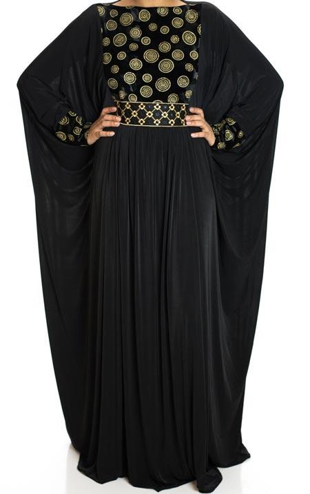latest-fashion-2017-butterfly-jersey-abaya-designs-kaftan-jilbab-styles-2018