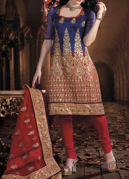 Shop Designer Salwar Kameez 30