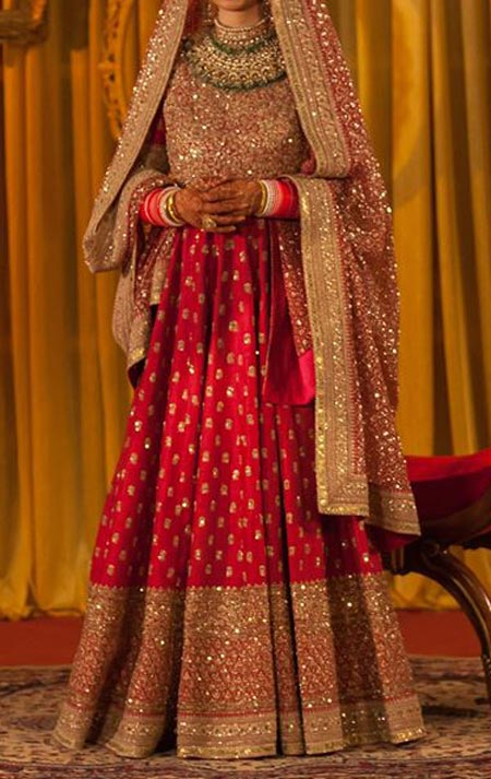 sabyasachi mukherjee dresses 2017 bridal wedding collection