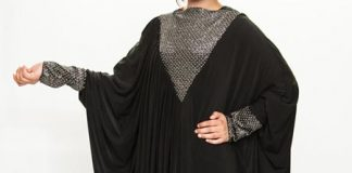 black-velvet-latest-fashion-2017-butterfly-jersey-abaya-designs-kaftan-jilbab-styles