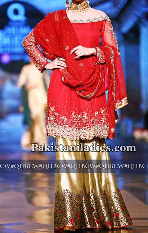 latest-fashion-sharara-gharara-designs-2017-for-bridal-wedding-mehndi-3
