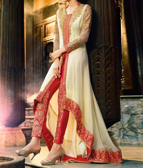 latest-new-style-front-open-tail-gown-dresses-2017-2018