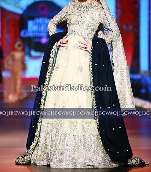 net-bridal-frock-maxi-fashion-2017-wedding-party-dresses-with-cut-work