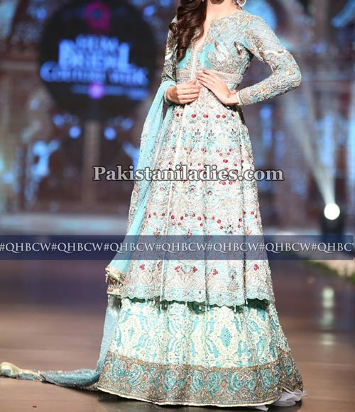 net-bridal-lehenga-fashion-2017-wedding-party-dresses