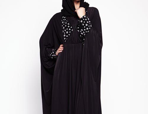New-Saudi-Abaya-Designs-Fashion-2017-2018--Simple-Black-Burqa-4
