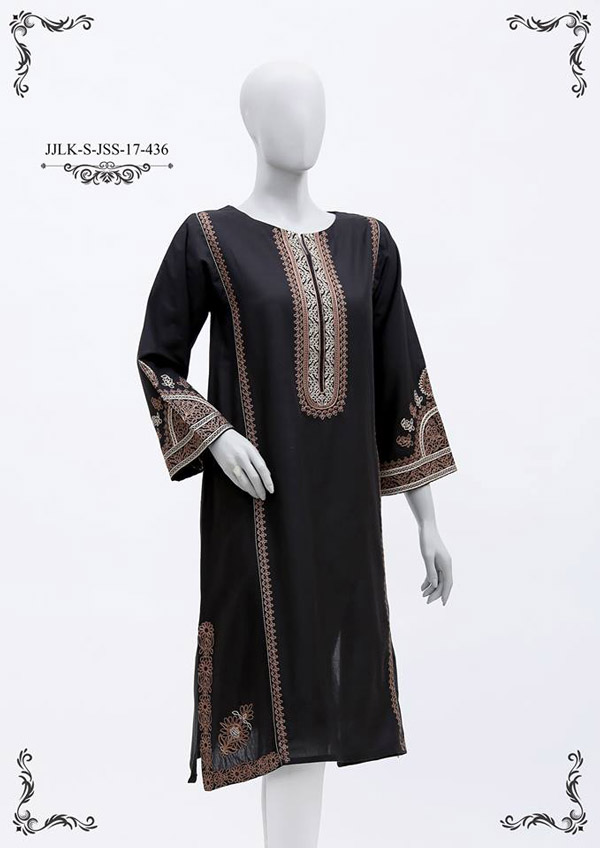Junaid-Jamshed-Black-and-White-Winter-Collection-2017-2018