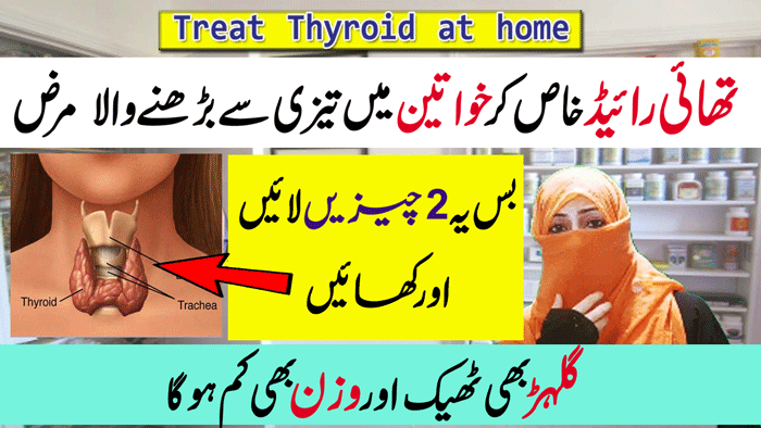 Different Types of Thyroid