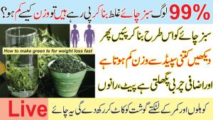 Health Benefits of Having Green Tea