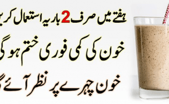 Iron Deficiency Causes and Treatment Naturally