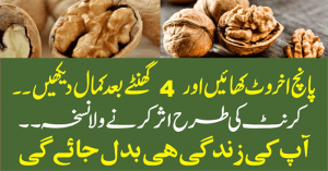 walnuts eating benefits