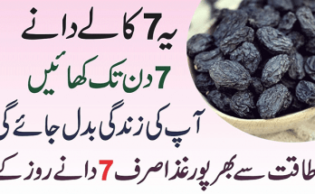 Benefits of Raisins