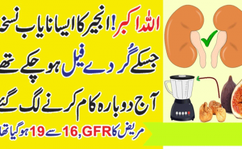 Chronic Kidney Disease in Pakistan