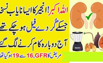 Chronic Kidney Disease in Pakistan