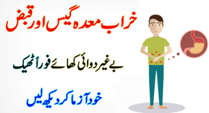 Upset Tummy and Gastric Problems